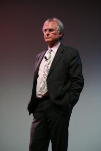 Dawkins_at_UT_Austin