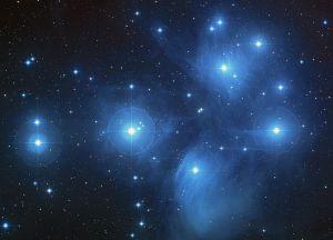 nasa-pleiades-star-cluster